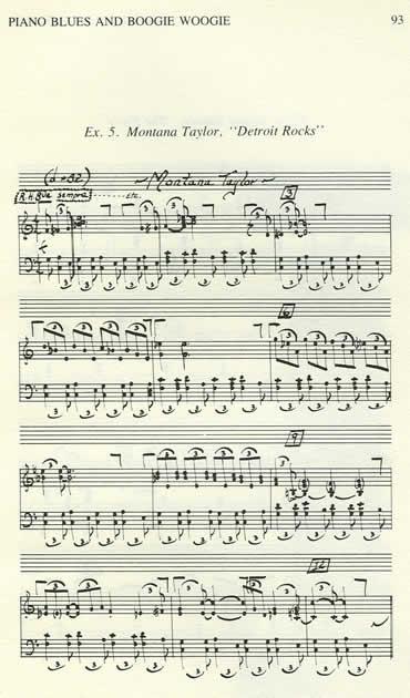 """""""Detroit Rocks"""" Music"""
